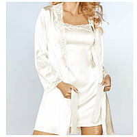 Комплект нижнего белья Jacqueline Livia Corsetti(цвет молочный)