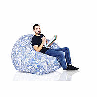 "Кресло Мешок ""Planet""  Размер XL"