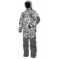 Kостюм зимний для охоты и рыбалки Norfin Explorer Camo (-40°) M