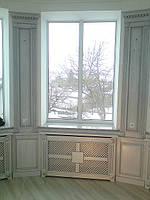 Деревянная панель для стен