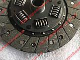 Диск сцепления ЗАЗ-968 Мелитополь накладка ТИИР вентилируемая, фото 2