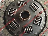 Диск сцепления ЗАЗ-968 Мелитополь накладка ТИИР вентилируемая, фото 3