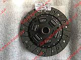 Диск сцепления ЗАЗ-968 Мелитополь накладка ТИИР вентилируемая, фото 4