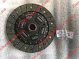 Диск сцепления ЗАЗ-968 Мелитополь накладка ТИИР вентилируемая, фото 6