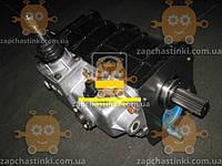 КПП УАЗ 469 Хантер, Hunter 5-ти ступка (коробка переключения передач) (пр-во Россия)