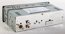 Авто магнитола MP3, 4009U ISO (Bluetooth, USB, SDHC, AUX, FM), фото 3