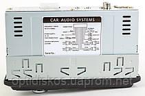 Авто магнитола MP3, 4009U ISO (Bluetooth, USB, SDHC, AUX, FM), фото 2