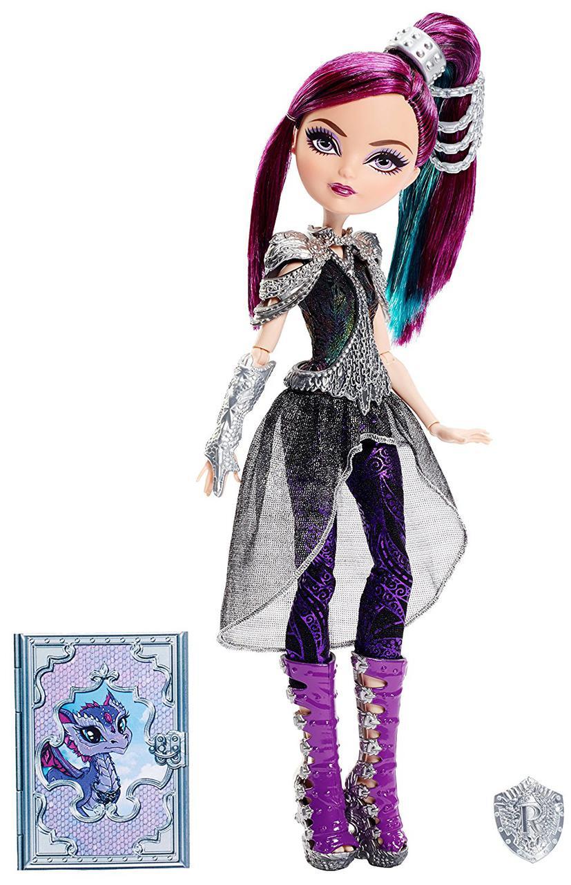 Рэйвен Квин Игры драконов Кукла Эвер Афтер Хай Ever After High Dragon Games Raven Queen Doll