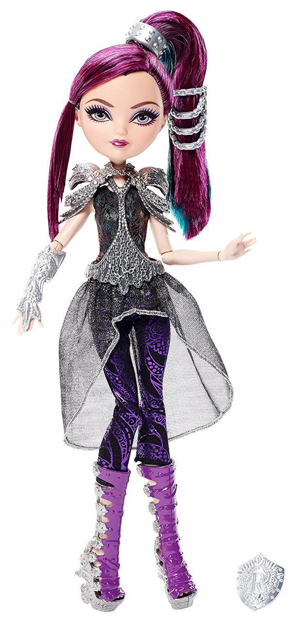 Ever After High Dragon Games Raven Queen Doll Кукла Эвер Афтер Хай Рэйвен Квин Игры драконов