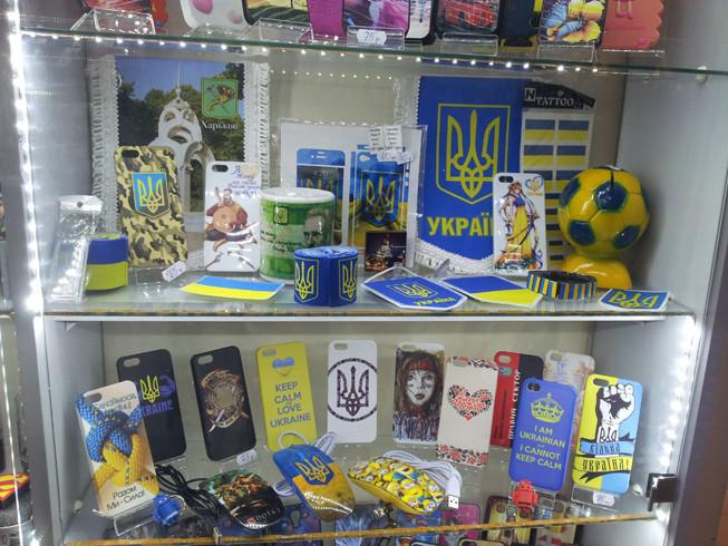 Мастерская сувениров Magic Photo в ТРЦ Дафи (Харьков) 3