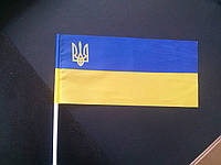 Флажок Украины, фото 1