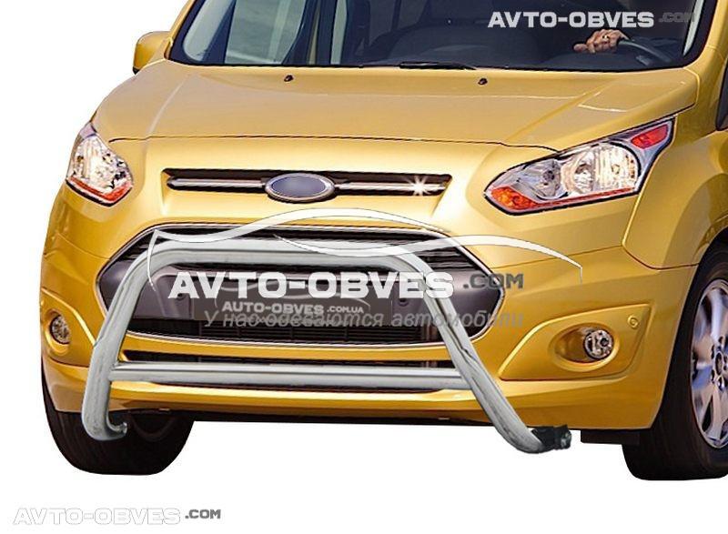 Защитная дуга для Ford Connect п.к. RR006