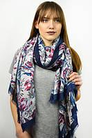 Яркий платок для девушек