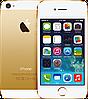 Китайский телефон iPhone 6 (6S) VIP GOLD, 2 SIM, FM-радио, Java. Реально редкий телефон!