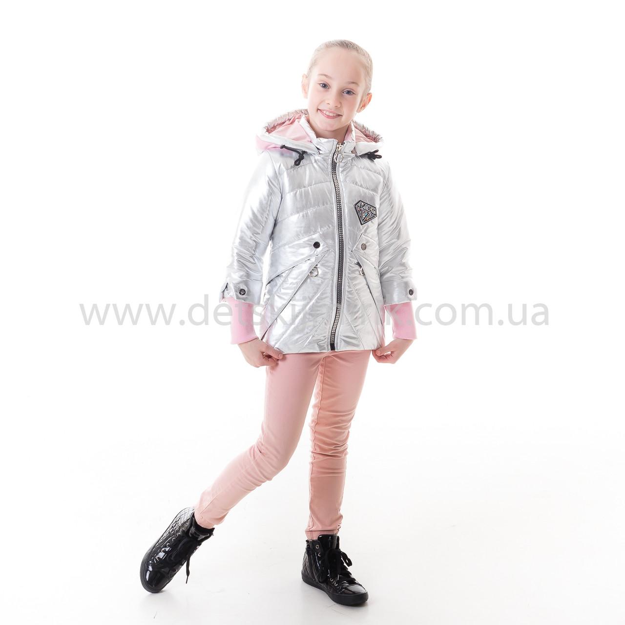 e60fe0f8c94 Детская куртка для девочки оптом и в розницу  продажа