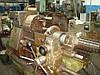 Токарно-револьверный станок 1341 с ручным управлением.