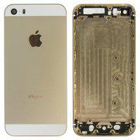 Корпус для мобильного телефона Apple iPhone 5S, светло-золотистый