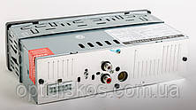 Авто магнитола MP3, 6213E (USB, SDHC, AUX, FM), фото 3