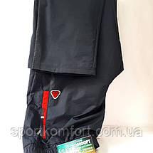 Красный спортивный костюм  SOCCER, плащевка., фото 3
