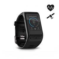 Умные часы с пульсометром и GPS Vivoactive HR Garmin