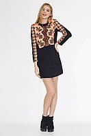 Женское  повседневное платье  ТМ Nenka 536-с01