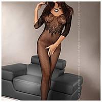 Боди-комбинезон Josslyn Livia Corsetti(цвет черный, размер S/L)