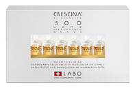 Лосьон Crescina для восстановления роста волос 500 Для женщин 40амп