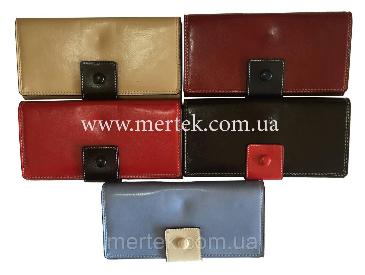 f189f5d86b40 Оптом мягкий женский кошелек-клатч - MERTEK Оптовый Интернет Магазин  Кожгалантерея в Одессе