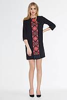 Женское  повседневное платье  ТМ Nenka 533-с01