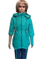 Куртка со съемным рукавом, фото 3
