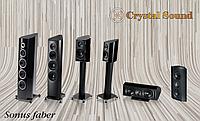 Sonus Faber Venere комплекты акустических систем для домашнего кино