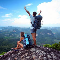 Туризм, спорт, активний відпочинок