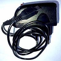Зарядное устройство V8 microUSB, фото 1