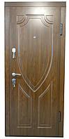 Двери входные МДФ №16, фото 1