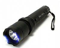 Фонарик Police: обзор популярных моделей, преимущества и особенности ручных осветительных приборов