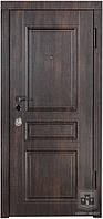 Двери входные Форт Нокс Престиж (тик темный) DQ-50, фото 1