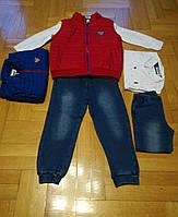 Комплекты на мальчика в оптом , Buddy boy , 1-5 рр., фото 1