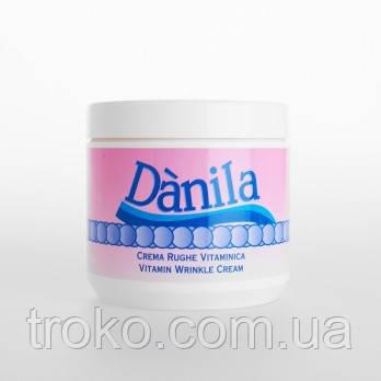 Витаминизированный крем от морщин Dànila 500 мл
