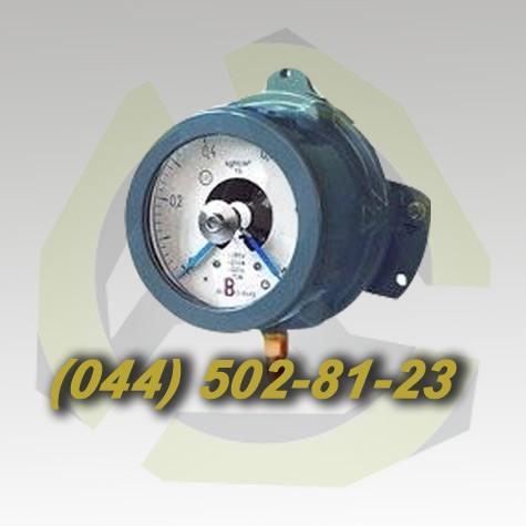 Манометр ДМ-2005Ех взрывозащищённый