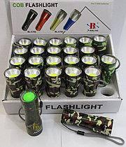 Карманный фонарик BL C702M, фото 2