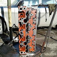 Головка блока цилиндров СМД-14Н в сборе 14Н-06С9, СМД-22