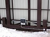 CAME BX-78 OPTIMAL-KIT Автоматика для відкатних воріт до 800 кг (BX-B)., фото 9