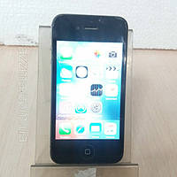 "Телефон iPhone 4S 3.5"", 1 Sim 512 Mb ОЗУ, 16 Gb, turboSIM"