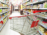 Уборка супермаркета, гипермаркета, фото 1