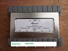Dsqs 4x1 каскад. DSW-4121