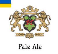 """Солод """"Бел-Гер"""" Pale Ale (Украина) - 1кг"""