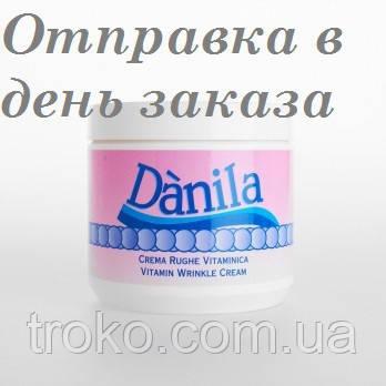 Витаминизированный крем от морщин Dànila Punti di Vista 500 мл