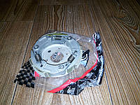 Колодки заднего вариатора для скутера Honda Dio AF 27,28