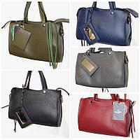 Женская сумка хорошего качества оптом от производителя