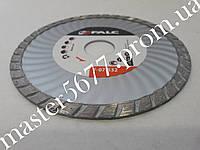Круги отрезной алмазный «Turbo», 125×2,4×22 мм